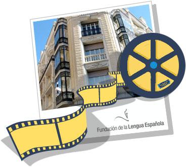 Producido por la Fundación de la Lengua Española