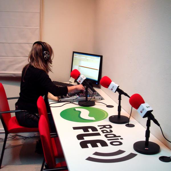 emisora en espanol: