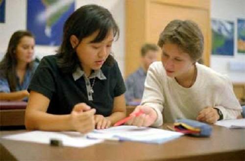 Estudiamos el deque smo en nuestra clase de espa ol c1 for En nuestra clase