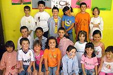 El CIL de Cuéllar organiza un campamento urbano para niños de 4 a 12 años.