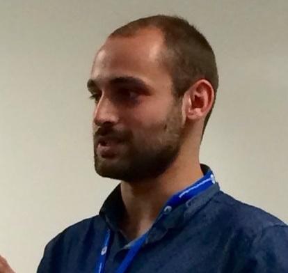 Aaron Pérez