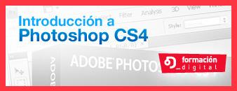 Introducción a Photoshop CS4